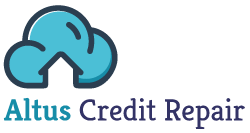 Altus Free Credit Repair for Mortgage Approval Logo